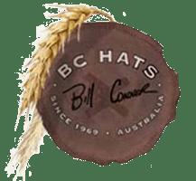BC HATS LOGO